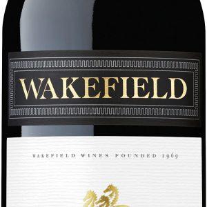 Wakefield Wines - Wakefield Estate Cabernet Sauvignon 2015 6x 75cl Bottles