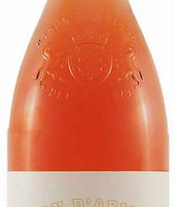 Baron d'Arignac - Syrah Rose 75cl Bottle