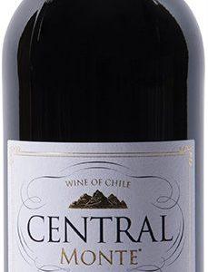 Central Monte - Merlot 75cl Bottle