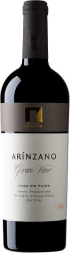 Arinzano - Gran Vino Tinto 2010 75cl Bottle