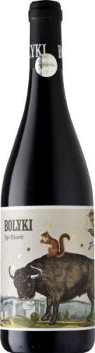 Bolyki - Egri Bikaver - Bulls Blood 2016 75cl Bottle