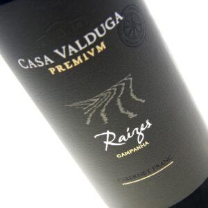 Casa Valduga - Raizes Cabernet Franc 2014 6x 75cl Bottles