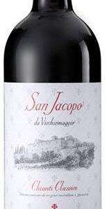 Castello Vicchiomaggio - San Jacopo Chianti Classico 2016 75cl Bottle