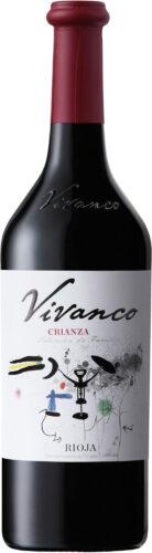 Dinastia Vivanco - Rioja Crianza 2016 75cl Bottle