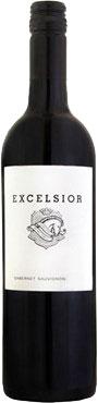 Excelsior - Cabernet Sauvignon 2018 6x 75cl Bottles