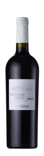 Feudo Antico - Montepulciano d'Abruzzo Biologico DOP 2018 6x 75cl Bottles