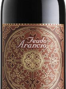 Feudo Arancio - Syrah 2018 6x 75cl Bottles
