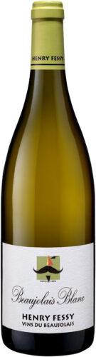 Henry Fessy - Beaujolais Blanc 2016 6x 75cl Bottles