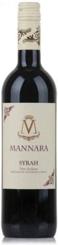 Mnnara - Syrah 2018 6x 75cl Bottles