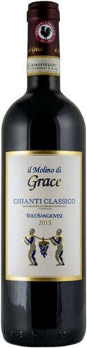 Molino di Grace - Chianti Classico DOCG 2016 75cl Bottle