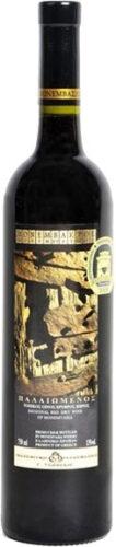 Monemvasia Winery - Monemvasia Red 2009 75cl Bottle
