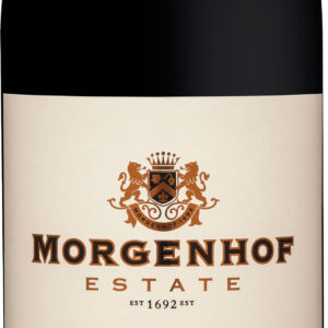 Morgenhof - Cabernet Sauvignon 2014 75cl Bottle