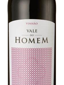 Quintas do Homem - Vale do Homem Vinhao Vinho Verde 2016 6x 75cl Bottles