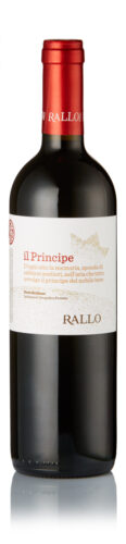 Rallo Azienda Agricola - Il Principe Nero d'Avola IGP Sicily 2018 6x 75cl Bottles