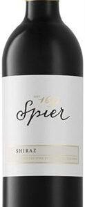 Spier - Signature Shiraz 2018 6x 75cl Bottles