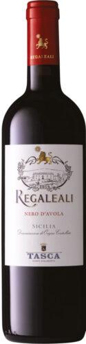 Tasca - Regaleali Nero d'Avola 2017 6x 75cl Bottles