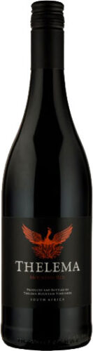 Thelema - Mountain Red 2016 75cl Bottle