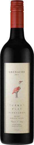 Turkey Flat - Grenache 2014 75cl Bottle
