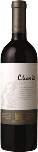Vina Perez Cruz - Chaski Petit Verot 2015 75cl Bottle