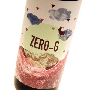 Zero-G - Zweigelt 2017 6x 75cl Bottles