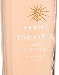 Chateaux de Berne - Inspiration Cotes de Provence Rose 2019 75cl Bottle