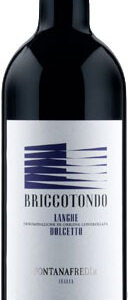 Fontanafredda - Briccotondo Dolcetto 2016 6x 75cl Bottles