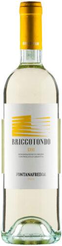 Fontanafredda - Briccotondo Gavi 2015 6x 75cl Bottles