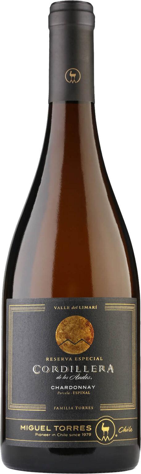 Torres Chile - Cordillera Chardonnay 2013 75cl Bottle