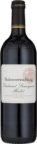 Buitenverwachting - Cabernet Sauvignon/Merlot 2018 75cl Bottle