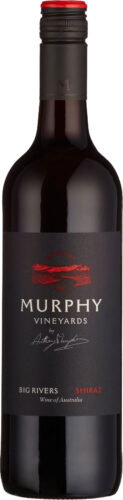 Murphy Vineyards - Shiraz 2018 75cl Bottle