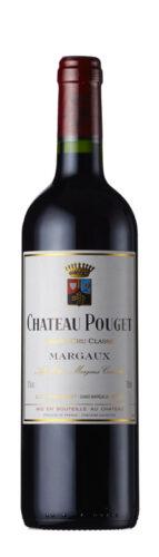 Chateau Pouget - 4eme Cru Classe Margaux 2006 75cl Bottle