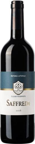 Fattoria Le Pupille - Saffredi IGT 2018 75cl Bottle