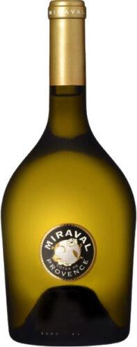 Chateau Miraval - Blanc 2019 75cl Bottle