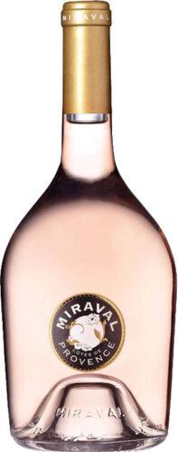 Chateau Miraval - Cotes de Provence Rose 2019 Magnum Magnum 1.5lt