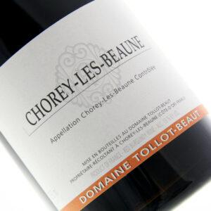 Tollot-Beaut - Chorey-Les-Beaune 2017 75cl Bottle