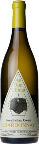 Au Bon Climat - Chardonnay 2019 75cl Bottle