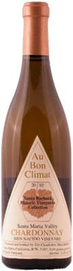 Au Bon Climat - Chardonnay Bien Nacido Vineyard 2017 75cl Bottle
